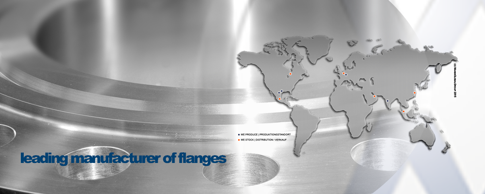 Maass Global Group - Maass Flange Corporation